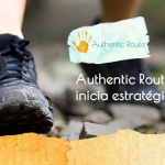 Authentic Route inicia estratégia digital para divulgar a marca