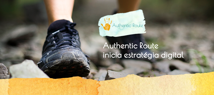 authentic route